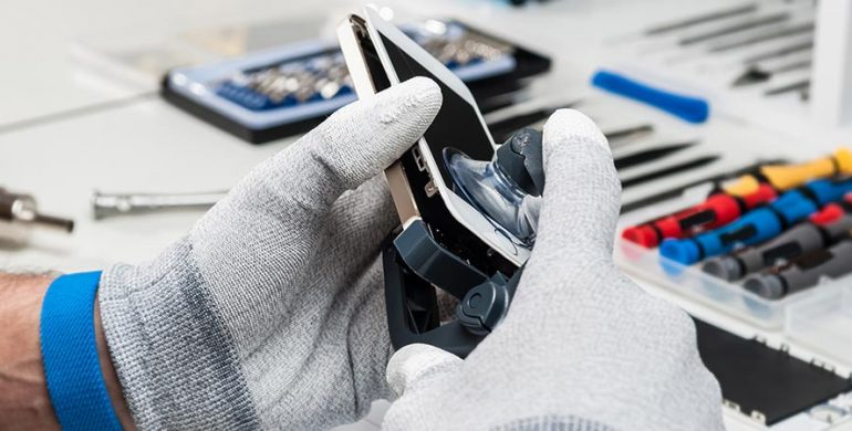 Why choose Mobex for mobile repair service? 10 reasons.
