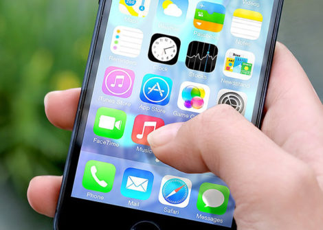 3 Gimmicks for your iPhone - Mobex