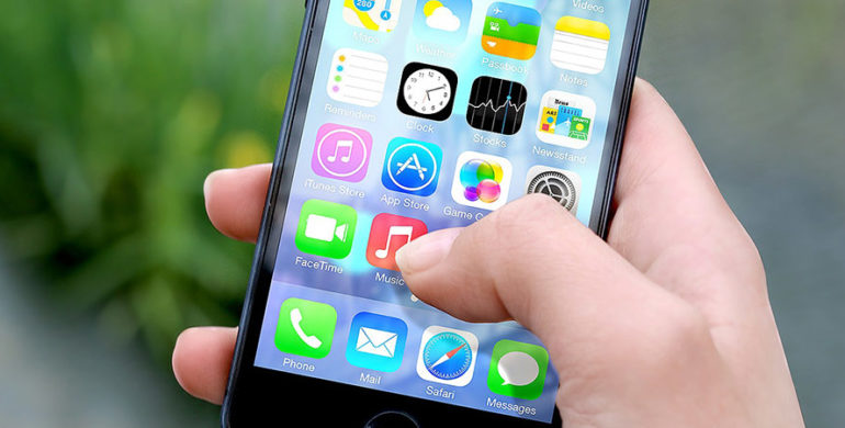 3 Gimmicks for your iPhone by the mobile repair experts, Mobex